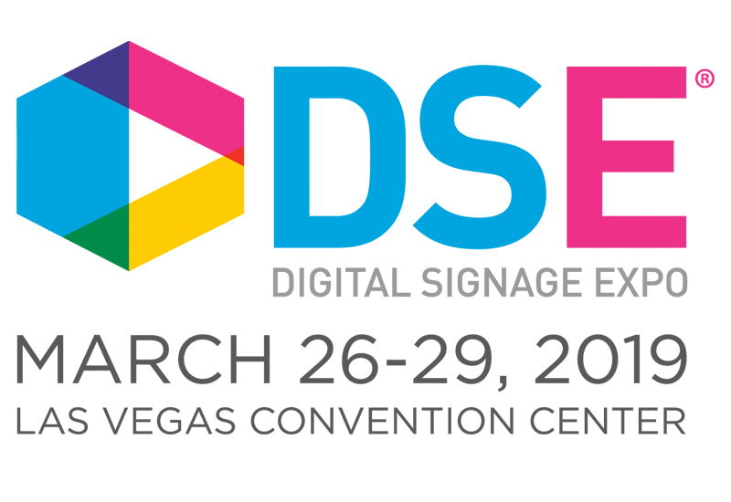 About Digital Signage Expo 2019