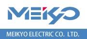 MEIKYO ELECTRIC CO.,LTD.